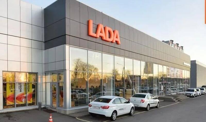 LADA вновь подорожает
